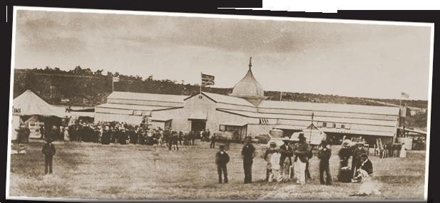 1883 – 1900
